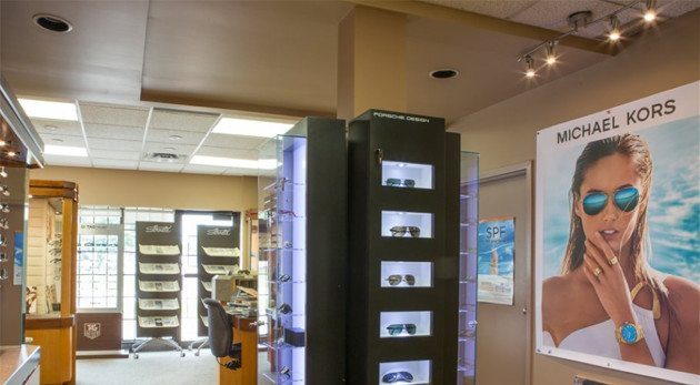 Oakville EyeCare Optometry